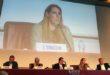 Assessore veneto Donazzan al meeting di Rimini