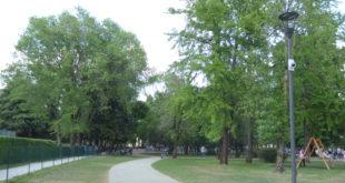 Anche ai Giardini del Bosco verrà effettuato il trattamento contro le zanzare