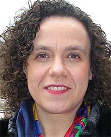 Maria Teresa Carloni