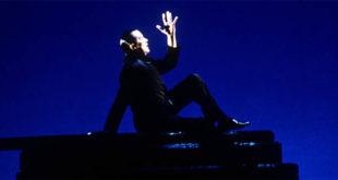 """Lo spettacolo """"Hamlet: a monologue"""" aprirà il ciclo degli Spettacoli Cassici, in nella Basilica Palladiana"""