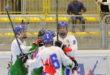 Hockey, doppia vittoria per la Nazionale U18 a Roana