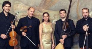 "L'Ensemble ""I Musicali Affetti"""