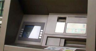 Assalto al bancomat
