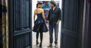 Il duo Musica nuda, composto da Petra Magoni e da Ferruccio Spinetti