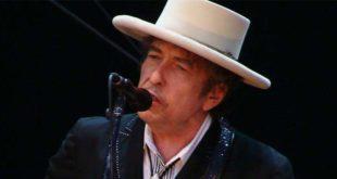 Bob Dylan e Dario Fo, i non cantori del sistema
