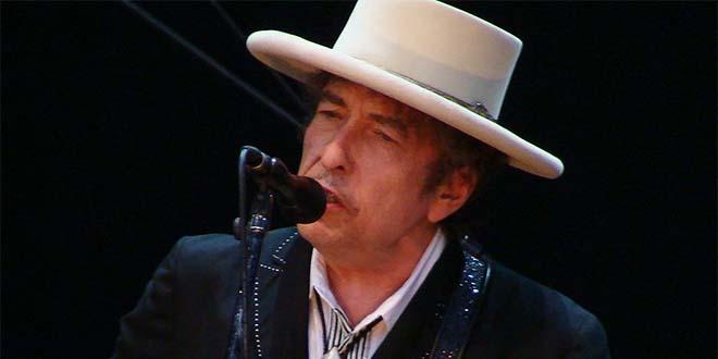 Bob Dylan all'Azkena Rock Festival, a Vitoria-Gasteiz, in Spagna, nei Paesi Baschi - Foto di Alberto Cabello (CC BY 2.0)