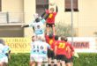 Rugby, pareggio del Bassano a Castelfranco