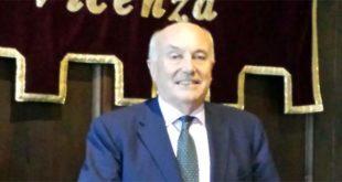 Gaetano Thiene, nuovo presidente dell'Accademia Olimpica