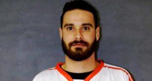 Fabrizio Maran, capitano dei Diavoli Vicenza