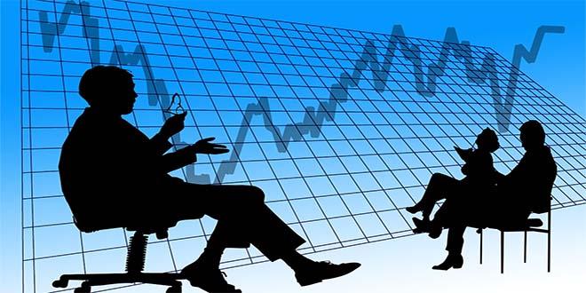 Economia, cala la fiducia degli imprenditori