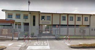 La sede della Compagnia carabinieri di Thiene, in Via Lavarone