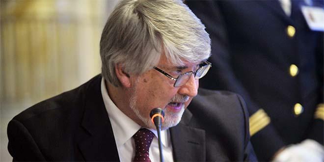 Il Ministro del Lavoro e delle Politiche Sociali, Giuliano Poletti - Foto: Camera dei Deputati - flickr.com (CC BY-ND 2.0)