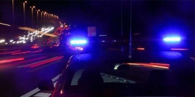 Montegalda, tre uomini armati rapinano una gioielleria