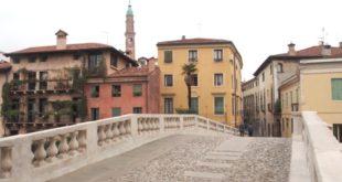 Ecco come si presenta, dopo il restauro, il ponte San Michele