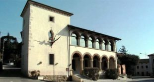 Villa Piovene, a Brendola - Foto: Nicky 94 (CC 3.0)