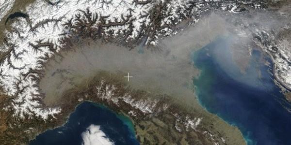 """Smog, Guarda: """"In Veneto ancora dati drammatici"""""""