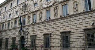 Palazzo Spada, a Roma, sede del Consiglio di Stato - Foto di Geobia (CC BY-SA 3.0)