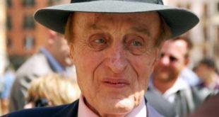 Renzo Ghiotto (Foto tratta da www.istrevi.it)