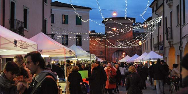 Vicenza festa e mercatino a borgo santa lucia for Mercatino antiquariato vicenza