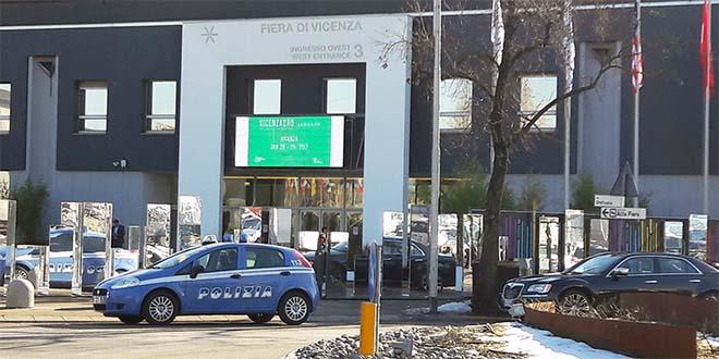 Vicenza, in Fiera il Festival del lavoro internazionale