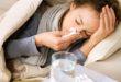Influenza, ultimi focolai prima della fine