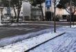Meteo in peggioramento. Possibile la neve