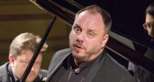Il baritono tedesco Matthias Goerne