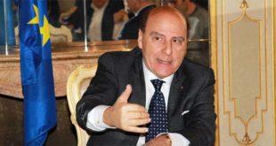Il nuovo prefetto di Vicenza Umberto Guidato