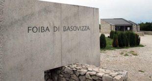 La foiba di Basovizza - Foto di Dans, wikimedia.org (CC BY-SA 4.0)