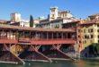 Bassano, ancora polemiche sul Ponte degli Alpini