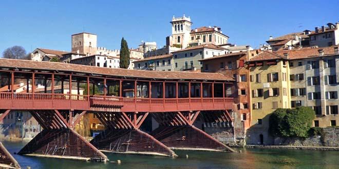 Ponte di Bassano, rigettato ricorso della Vardanega