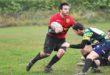 Rugby, ko interno del Bassano 1976