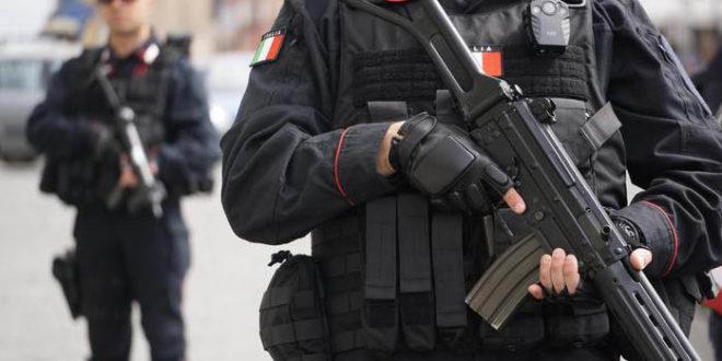 Una unità antiterrorismo dei Carabinieri sarà attiva a Vicenza (Fonte foto: Infodifesa.it)