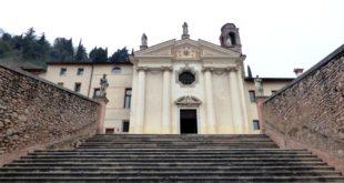 La chiesa dei Carmini, a Marostica, uno dei tesori da ammirare per le Giornate Fai