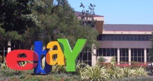 La sede centrale di eBay, a San Jose, in California - Foto di Coolcaesar (CC BY-SA 3.0)