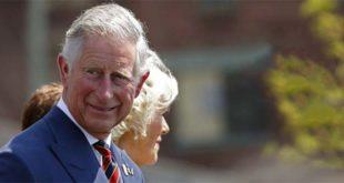 Il principe di Galles e, di profilo, la duchessa di Cornovaglia - Foto di Jamie Roach / Shutterstock.com