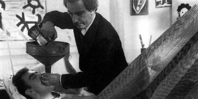 """Un fotogramma del cortometraggio """"Il Monellone"""", di Guido Anelli - Foto tratta da http://www.centrodelcorto.it"""