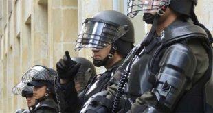 Forze speciali antiterrorismo. Immagine di repertorio