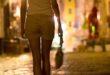 Montecchio, clandestina e prostituta. Denunciata