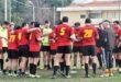 Rugby, il Bassano sconfitto a Pordenone