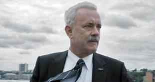 """Il film """"Sully"""", con Tom Hanks, aprirà, all'Odeon di Vicenza, la rassegna """"I martedì al cinema"""""""