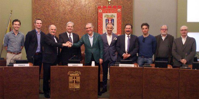 Mondiali di Ciclismo, delegati Uci oggi a Vicenza