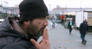 """Un fotogramma del film """"Per chi vuole sparare"""", del regista Pierluca Ditano (1991)"""