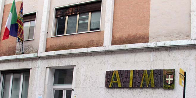 Aim, se ne parla in commissione