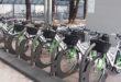 Vicenza, rimozioni per bici selvaggia in stazione
