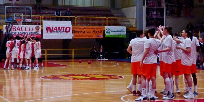 Basket, Famila Schio e Lucca a caccia dello scudetto