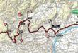 Giro d'Italia, presentata la tappa Pordenone-Asiago