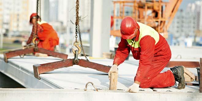 Allarme per le Pmi di edilizia e impiantistica