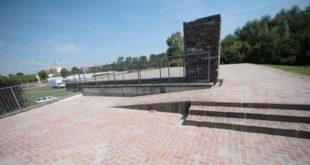 Il Parco Fornaci, a Vicenza