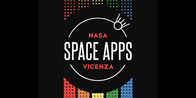 Vicenza, torna lo Space Apps Challenge